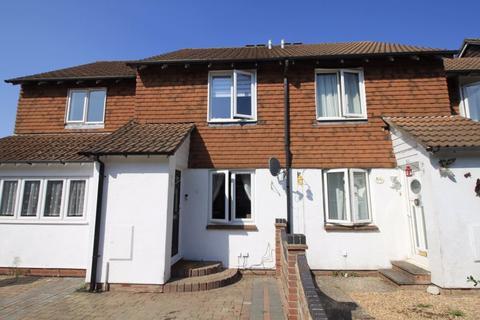 2 bedroom terraced house for sale - Torridge Gardens, West End