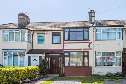 3 bedroom terraced house for sale - Crow Lane, Romford, RM7