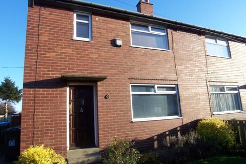 2 bedroom semi-detached house to rent - Matfen Gardens, Wallsend