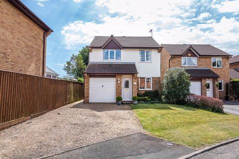 3 bedroom detached house for sale - Graham Close, Balderton, Newark NG24