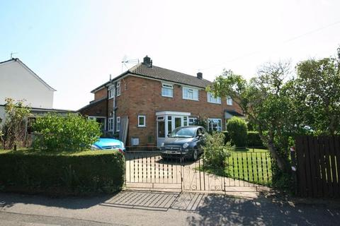 3 bedroom semi-detached house for sale - Bryerland Road, Witcombe, Gloucester