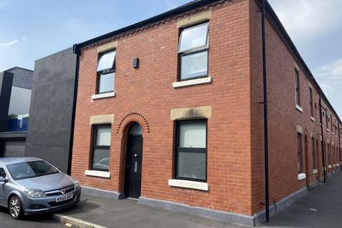 2 bedroom end of terrace house for sale - Field Street, Salford