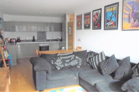 2 bedroom apartment to rent - Flat , Hoey Court,  Barry Blandford Way, London