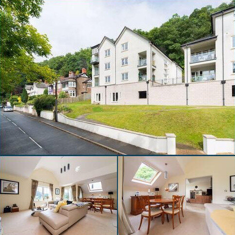 3 bedroom apartment for sale - Abbey Road, Llangollen
