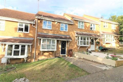 3 bedroom terraced house for sale - Silverbank, Chatham