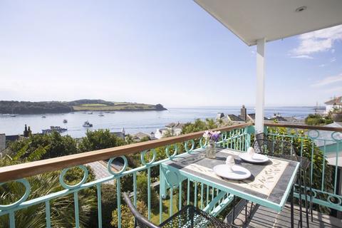 3 bedroom cottage for sale - Gibraltar Terrace, St Mawes