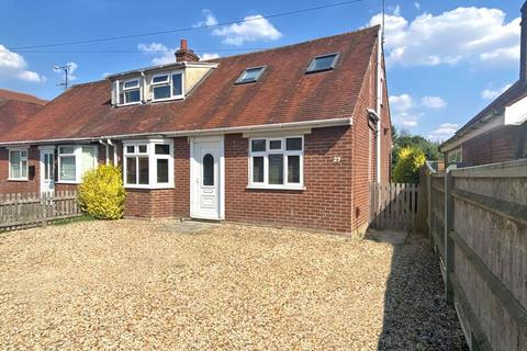 3 bedroom semi-detached house for sale - Park Road, Didcot