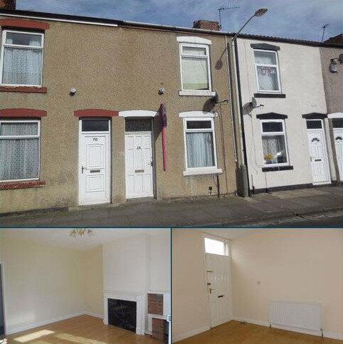 2 bedroom terraced house to rent - Lansdowne Street, Darlington, County Durham