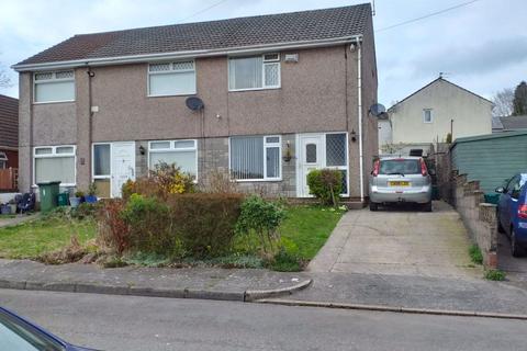 2 bedroom house to rent - Heol Dyfed, Beddau Pontypridd