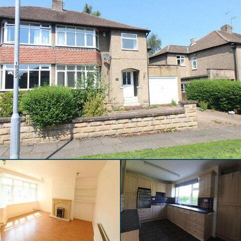 4 bedroom semi-detached house for sale - Thornbury Rise