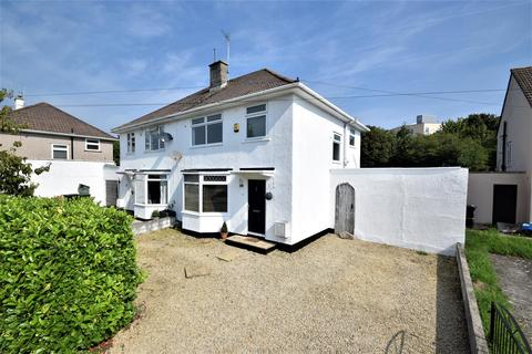 3 bedroom semi-detached house for sale - Bishop Manor Road, Westbury-on-Trym