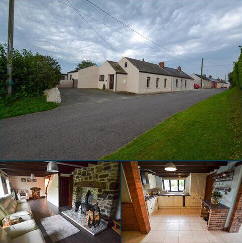 4 bedroom cottage for sale - Maidenwells, Pembroke