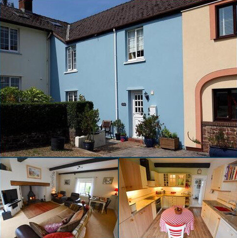 3 bedroom cottage for sale - Orielton, Pembroke
