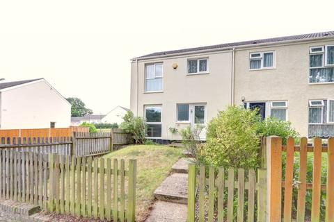 3 bedroom end of terrace house for sale - Sinclair Road, Lordshill