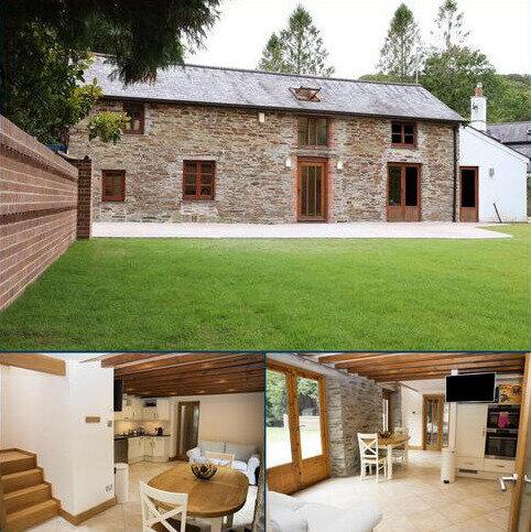 2 bedroom detached house for sale - Bedford Bridge, Magpie, Yelverton