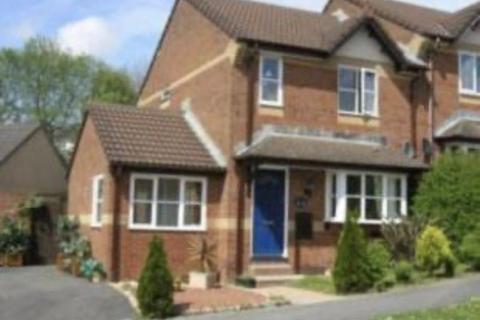 3 bedroom semi-detached house to rent - Fernbank Avenue, Ivybridge