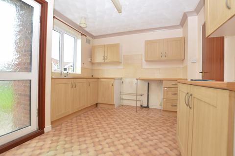 4 bedroom house to rent - Osborne Road, UEA