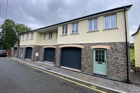 2 bedroom apartment for sale - Adjacent to Swn Yr Afon, Llandysul, SA44