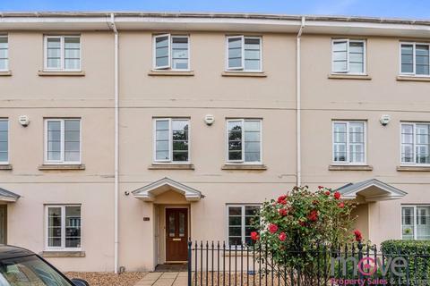 4 bedroom terraced house for sale - The Park, Cheltenham