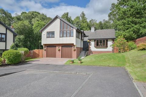 4 bedroom detached house for sale - Menteith View, Dunblane, FK15