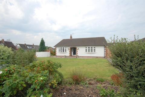 3 bedroom detached bungalow for sale - Crewe Road, Shavington, Crewe