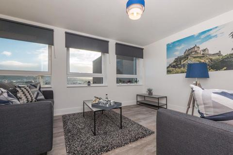 2 bedroom flat to rent - EMBANKMENT WEST, ELFIN SQUARE, GORGIE, EH11 3BF