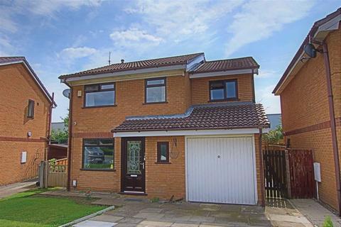 4 bedroom detached house for sale - Pochard Drive, Broadheath, Altrincham