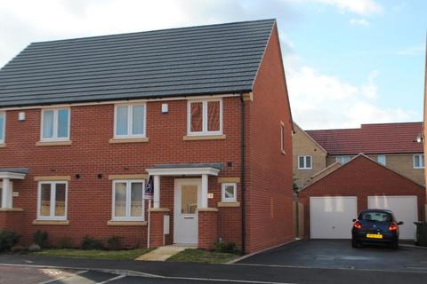 3 bedroom house to rent - Watkin Drive, Loughborough