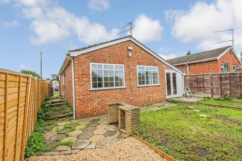 2 bedroom bungalow for sale - Greenlea Crescent, Southampton, SO16