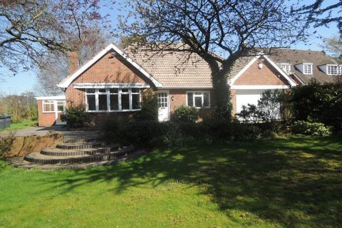 3 bedroom detached bungalow to rent - Fox Hollies Road, Walmley, Sutton Coldfield, B76 2RN
