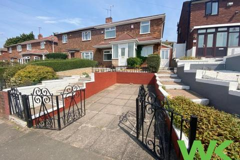 3 bedroom semi-detached house for sale - Tanhouse Avenue, Birmingham, B43