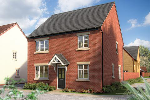 4 bedroom detached house for sale - Plot The Aspen 062, The Aspen at Kingsmere, Phase 3 Plot 48, 17 Whitelands Way , Oxfordshire OX26