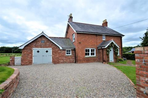 4 bedroom detached house for sale - Holywell Road, Rhuallt