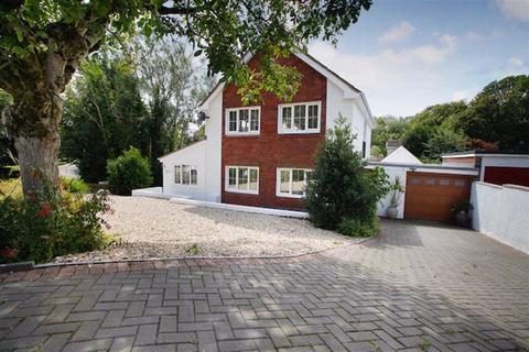 3 bedroom link detached house for sale - Westport Avenue, Mayals