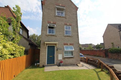 4 bedroom house to rent - Perry Road, Long Ashton. Bristol, BS41 9FE