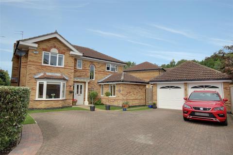 4 bedroom detached house for sale - Spindlewood, Elloughton