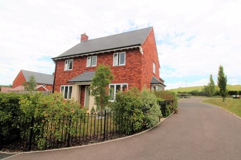 3 bedroom detached house for sale - Dowling Drive, Pershore