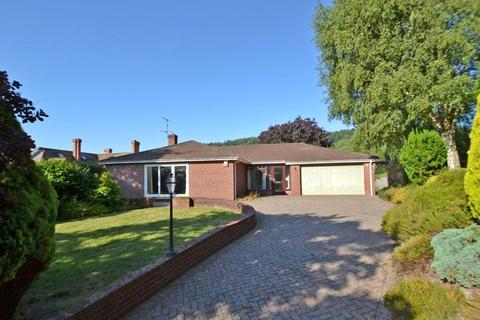 3 bedroom detached bungalow for sale - Convent Road, Sidmouth