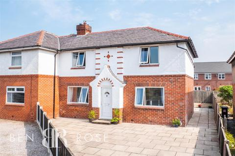 3 bedroom semi-detached house for sale - Harrison Road, Chorley