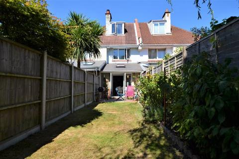 2 bedroom terraced house for sale - Irving Road, Southbourne, Bournemouth