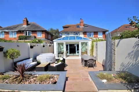 4 bedroom house for sale - Seafield Road, Southbourne, Bournemouth