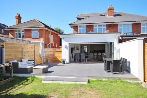 4 bedroom semi-detached house for sale - Covena Road, Southbourne, Bournemouth