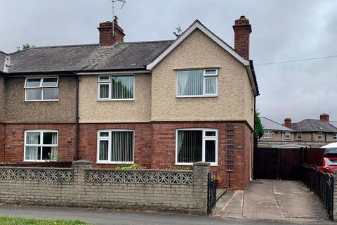 3 bedroom semi-detached house for sale - Ross Road, Hereford