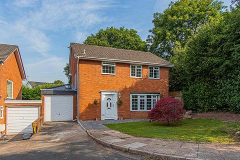 4 bedroom detached house for sale - Millfield, Lisvane, Cardiff