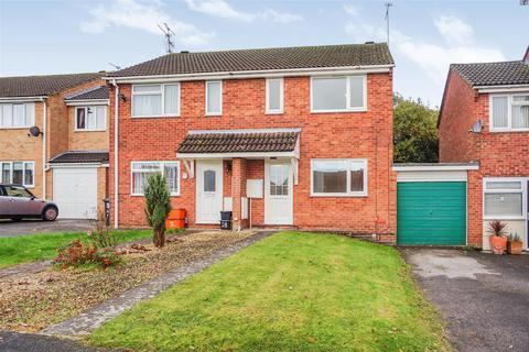 3 bedroom semi-detached house to rent - Ravenglass Road, Westlea, Swindon