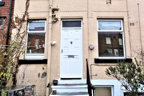 2 bedroom terraced house to rent - Nunnington Terrace, Armley, Leeds
