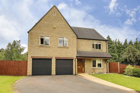 5 bedroom detached house for sale - Sunray Grove, Hucknall, Nottinghamshire, NG15 6RF