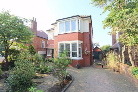 4 bedroom detached house for sale - Newbury Road, Lytham St. Annes, Lancashire