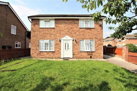 4 bedroom detached house for sale - Hunters Park Avenue, Clayton, Bradford