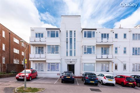 2 bedroom flat for sale - Curzon House, Chichester Drive East, Saltdean, Brighton